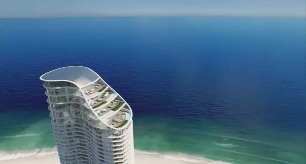Waterfront Miami Beach Condos For The Ritz Carlton Residences Sunny Isles